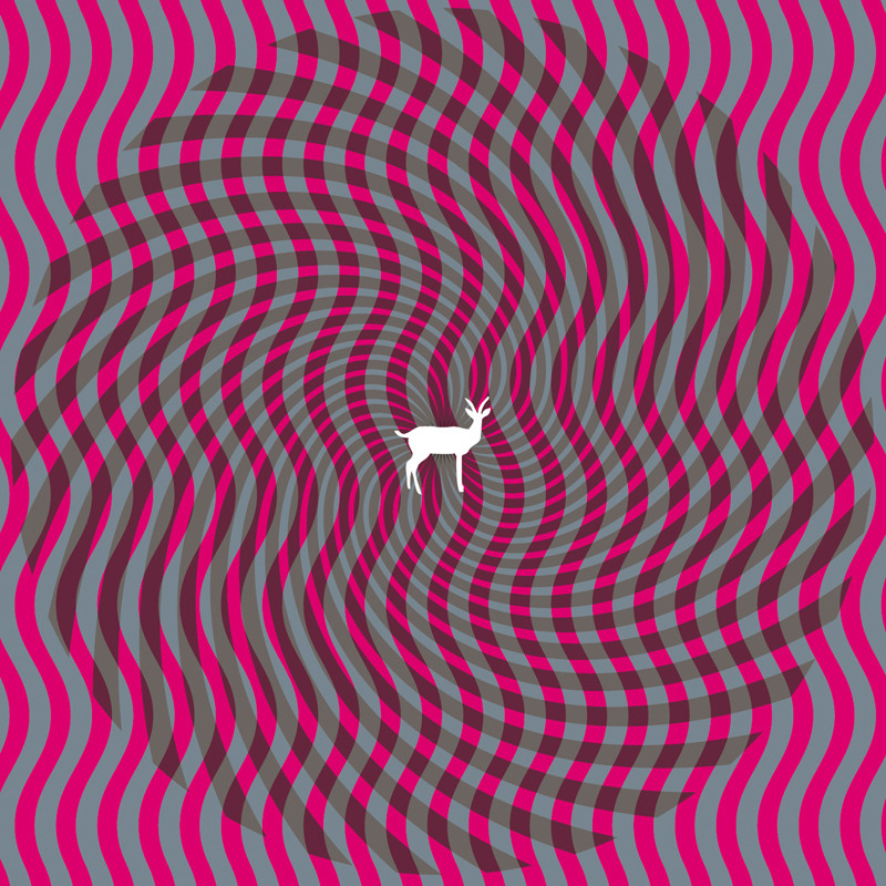 "Deerhunter - ""Cryptograms"""