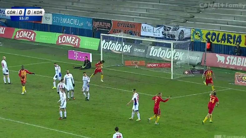 Górnik Korona 11 W 20 Kolejce Ekstraklasy Ekstraklasa Tv