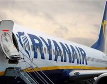 Ryanair Sun mają mieć siedzibę w Warszawie