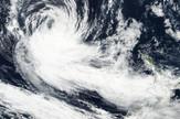 Ciklon Gita EPA