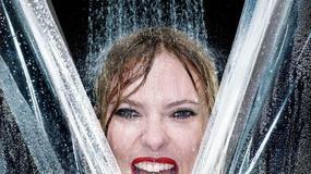 Scarlett Johansson jak ofiara morderstwa
