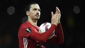 Robson: Ibrahimović jest niesamowity
