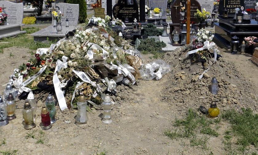 Ciało norweskiego nauczyciela pochowanego przez pomyłkę w Smętowie Granicznym wróciło do Norwegii