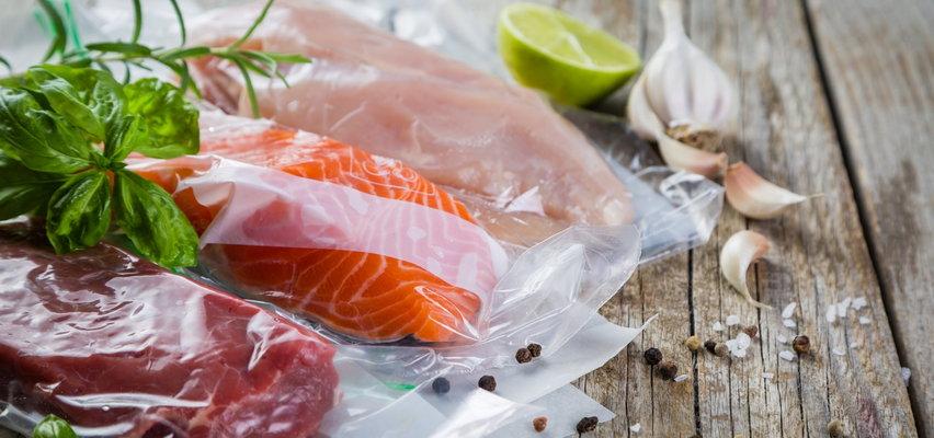Pakowanie próżniowe - czy to dobry sposób na przechowywanie żywności?