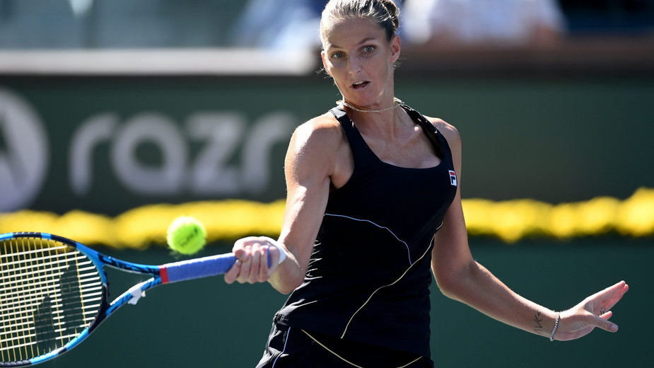 Tennis: BNP Paribas Open-Day 6