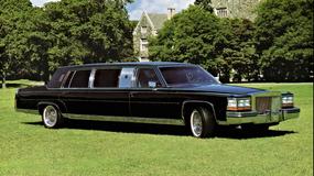 Mafijny Cadillac Donalda Trumpa