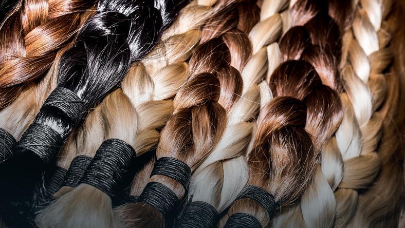 Doczepiane Włosy Wspaniała Fryzura W Kilka Chwil Uroda
