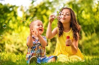 Nowoczesny podarunek na Dzień Dziecka