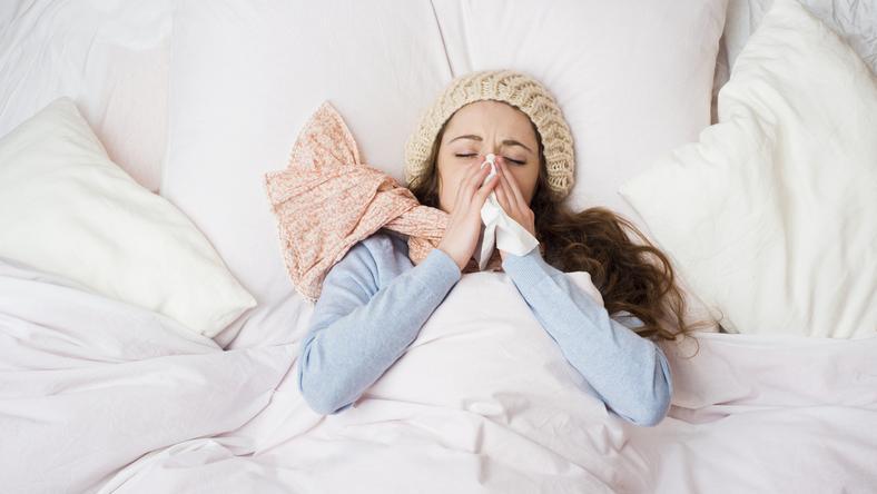Nie daj się chorobom! Sprawdź, jak wzmocnić odporność przed zimą