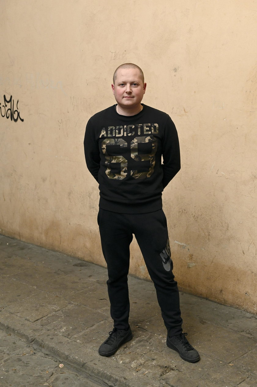 Adrian Bełdyga