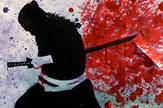 sepuku harakiri samuraji