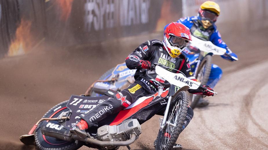 Maciej Janowski, Bartosz Zmarzlik, Grand Prix