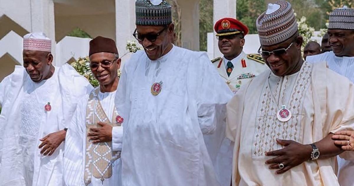Buhari, APC governors, others to attend policy synergy parley in Jos - Pulse Nigeria