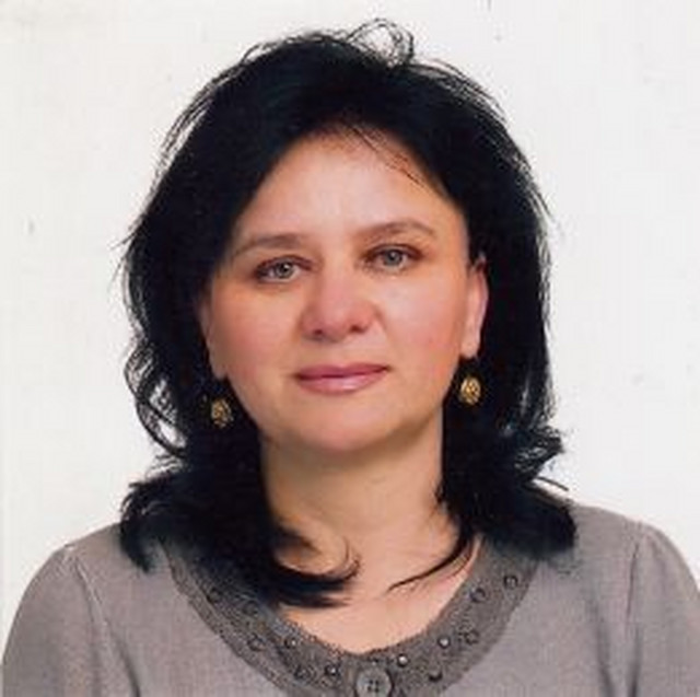 Dragica Tomić