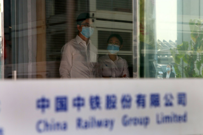 Slika iz Bangladeša u Kini