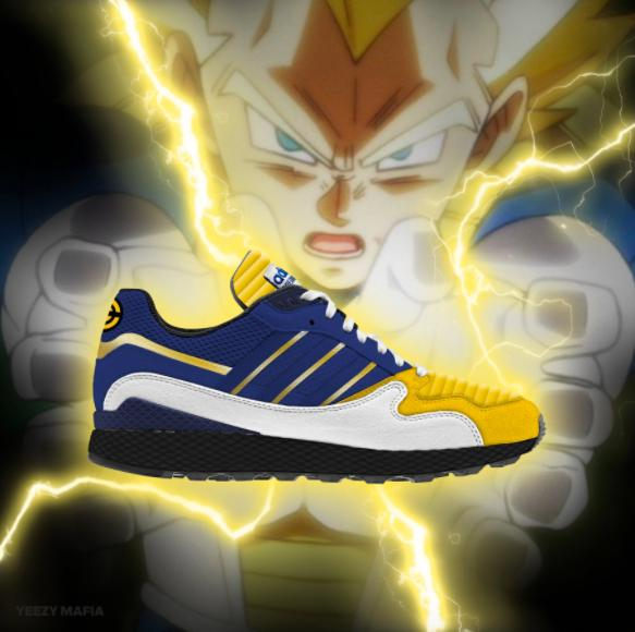 """dragon Noizz Die Ball Sneaker Sehen Z"" 7 So Aus L45jARq3"