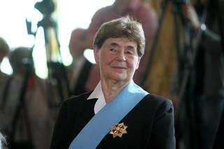 Zofia Romaszewska: KOR łączyła niezgoda na niesprawiedliwość