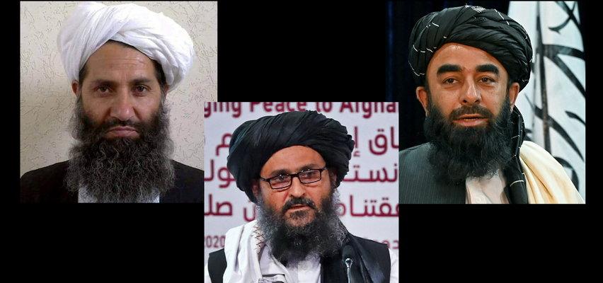 """Talibowie ogłosili nowy rząd. Wśród ministrów poszukiwany za terroryzm ekstremista i """"rzeźnik"""" kobiet"""