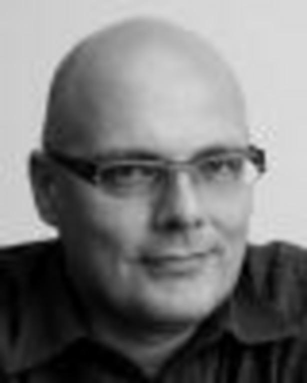 Rafał Drzewiecki, sekretarz redakcji