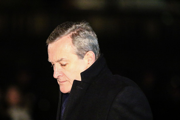 Piotr Gliński wicepremier, minister kultury