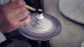 """""""W pogoni za pasją"""". Maroko 2014 - Chouwara - Feskie ceramiki"""