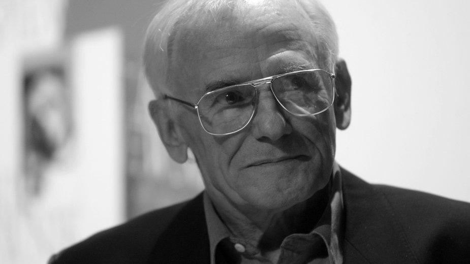Zmarł Jan Borkowski