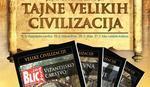 Nastavak akcije Velike civilizacije: Kulturološki mozaik Vizantije 6. marta uz Blic