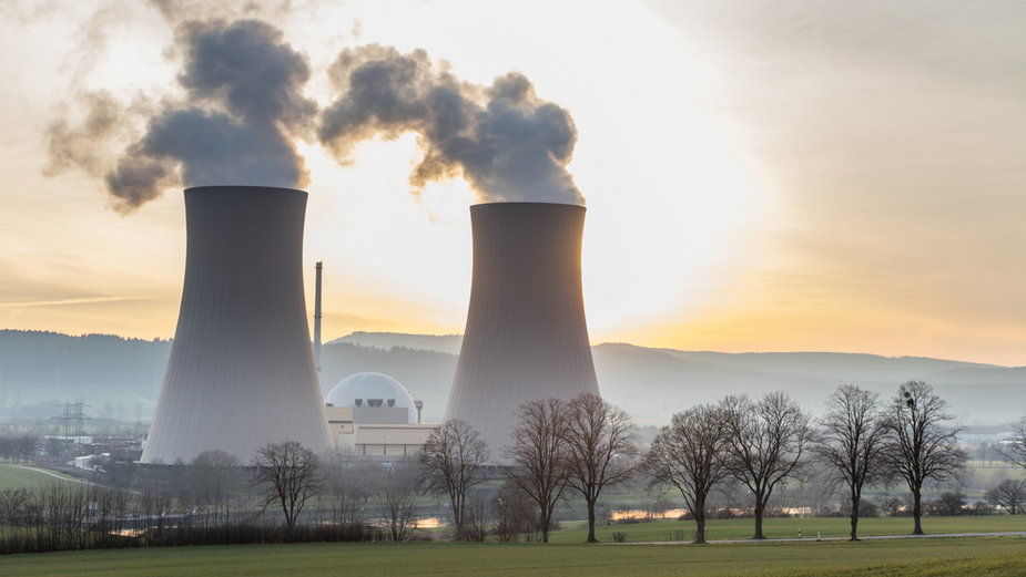 Jakóbik: Kontratak atomu, bo taki mamy klimat. Reaktor ekstra od USA?