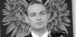 Nagła śmierć byłego wiceszefa MSWiA Zbigniewa Raua