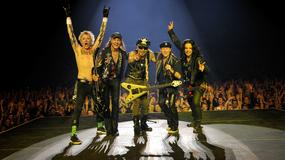 Scorpions ujawnili nowy utwór