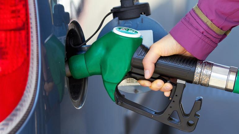 Proces o paliwa