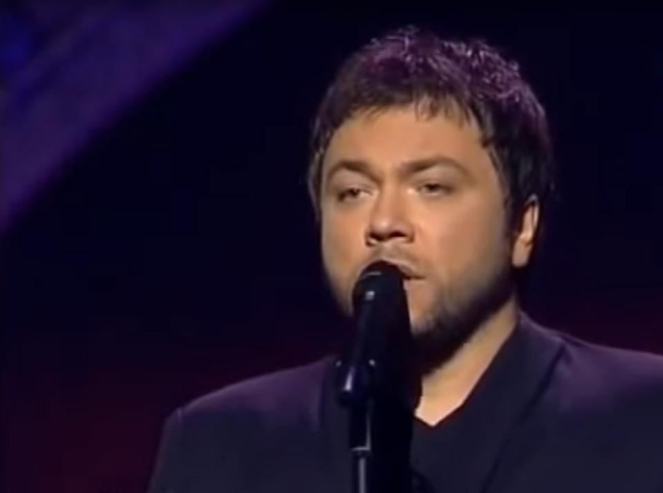 1999 rok – Mieczysław Szcześniak