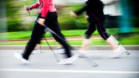 """III Ogólnopolski Marsz Nordic Walking - """"Chodzić każdy może"""""""