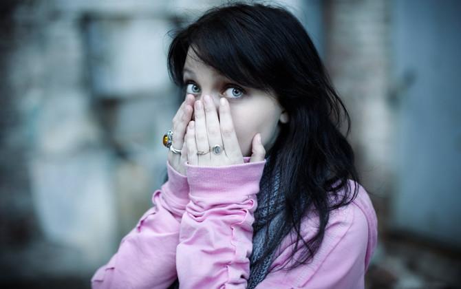 U opasnosti da strah pređe u paniku su i zdravi i oni koji imaju neke neurotske simptome