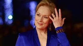 Meryl Streep walczy o równouprawnienie: musimy być włączane do procesów decyzyjnych