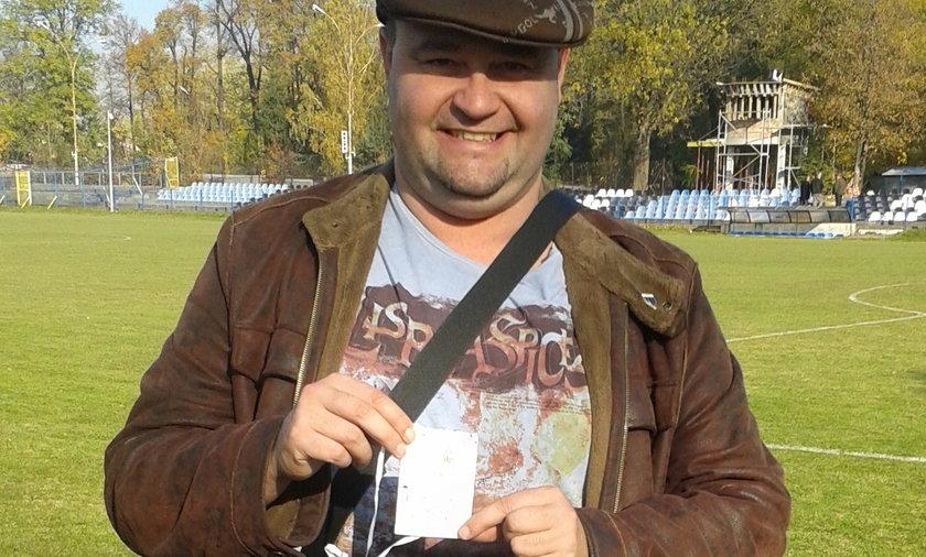 Maciej Głowa