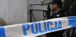 Zwęglone ciało w centrum Łodzi. 4 osoby zatrzymane do wyjaśnień
