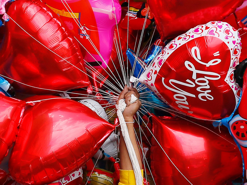 Valentine's day has a way of promoting sexuality amongst people [Business Insider]