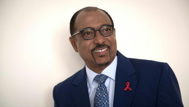 Malian Michel Sidibe, executive director of UNAIDS, has come under fire in an expert report for failing to address bullying, abuse and sexual harassment in the agency