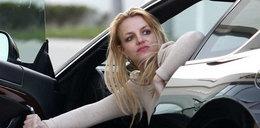 "Britney kupiła sobie ""maseraka"""