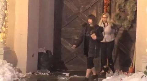 """Miljana i Marija se vratile u """"Zadrugu"""", a evo šta se desilo kada ih je ugledao MIKI!"""