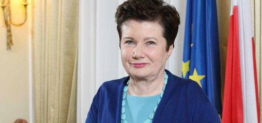Smutne wyznanie Hanny Gronkiewicz-Waltz: Nie chcę, by moje wnuki wyjechały z Polski. Ratunek? Donald Tusk