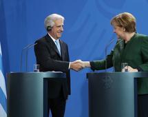 Unia Europejska chce szybko zakończyć rozmowy z Mercosurem