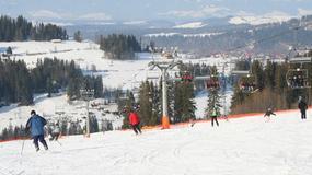 Bukowina Tatrzańska Rusiń-ski - kamera