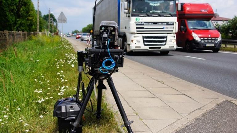 Mandat z fotoradaru: jakie masz prawa?