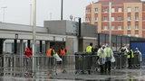 Alarm pod Stade de France. Policja szukała bomby