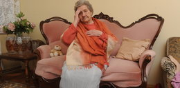 Wnuczka sprzedała babcię razem z mieszkaniem