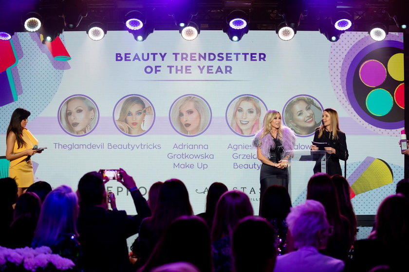 Beauty Influencer Awards powered by Sephora