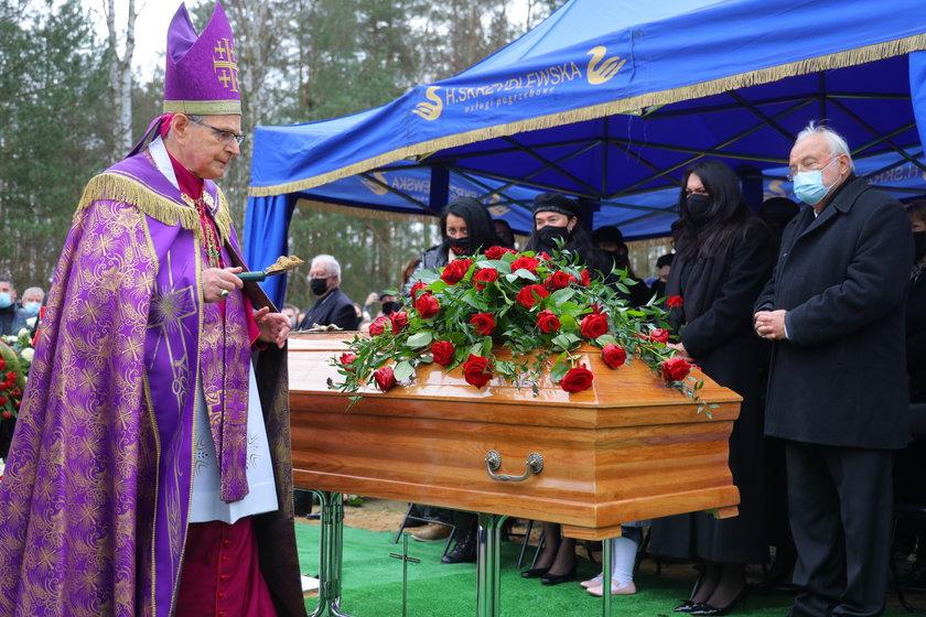 Biskup Antoni Długosz