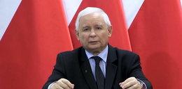 Oświadczenie prezesa PiS. Niezwykła reakcja Moniki Jaruzelskiej